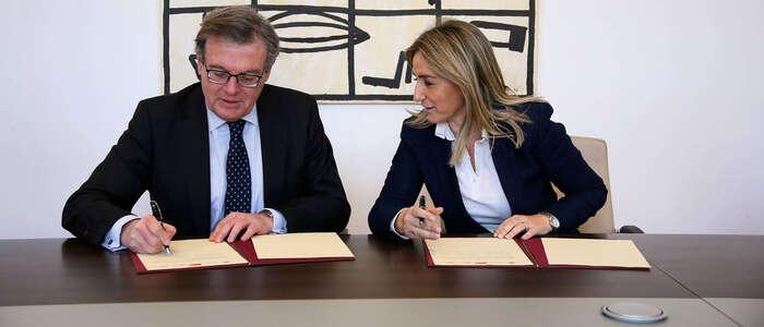 La Universidad regional se suma al Acuerdo de la Ciudad de Toledo por el Desarrollo Económico y el Empleo