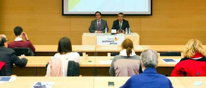La Fundación Gas Natural Fenosa y la Junta de Comunidades organizan un seminario sobre marketing digital en Toledo