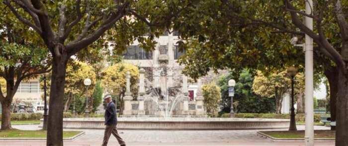 España sufrirá el otoño en su forma más cruda tras la gota fría de estos últimos días