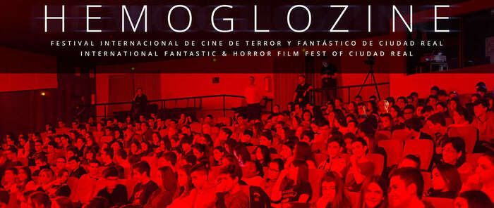 El Festival Internacional de Cine de Terror y Fantástico de Ciudad Real Hemoglozine recibe 745 obras
