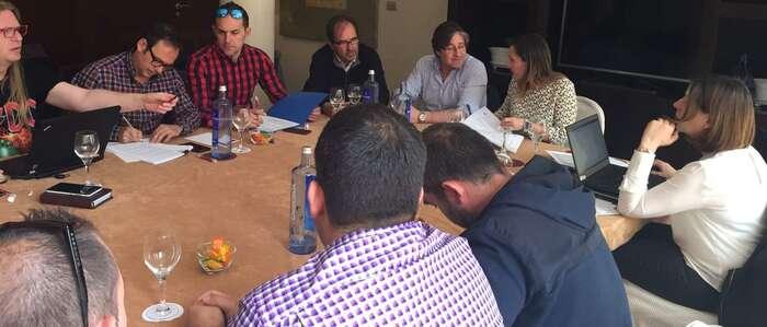 Firmado el primer convenio colectivo de Schreiber Foods España para 700 trabajadores de Noblejas y Talavera