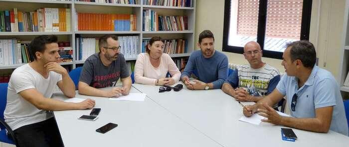 CCOO e IU denuncian el acuerdo de PP y C's que ha impedido debatir en el Congreso enmiendas a los PGE vitales para la provincia de Toledo