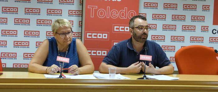 El juzgado de lo Social de Toledo ordena a la Seguridad Social incrementar las pensiones de tres huérfanos de violencia machista con efecto retroactivo desde 2009