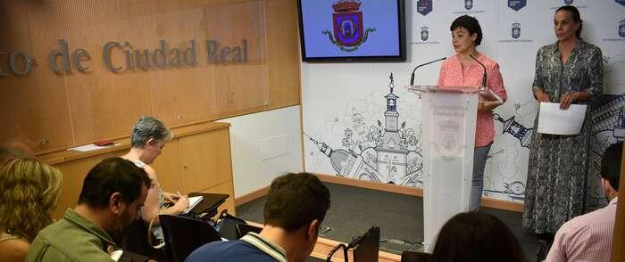 La Junta de Gobierno Local aprueba la organización de las áreas del Ayuntamiento de Ciudad Real