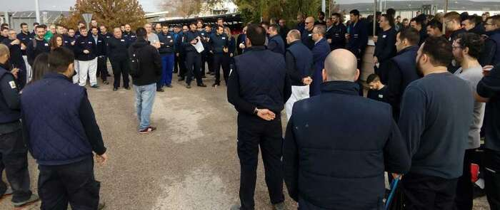La Coordinadora Estatal de CCOO en Aernnova insta a la dirección del Grupo a reincorporar a la plantilla de ICSA-Toledo a la trabajadora despedida por enfermar
