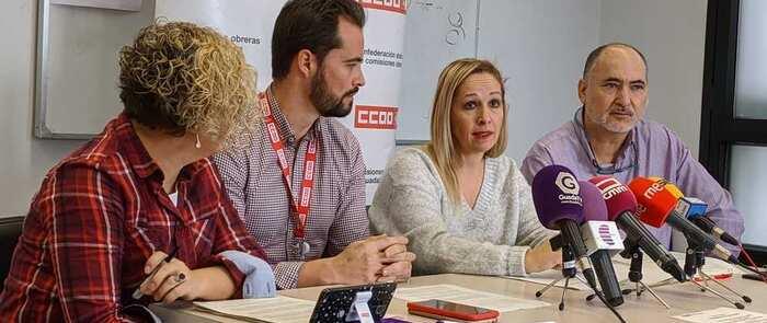 CCOO denuncia al menos 12 despidos por bajas médicas en Jazzplat-Guadalajara en los últimos cinco meses
