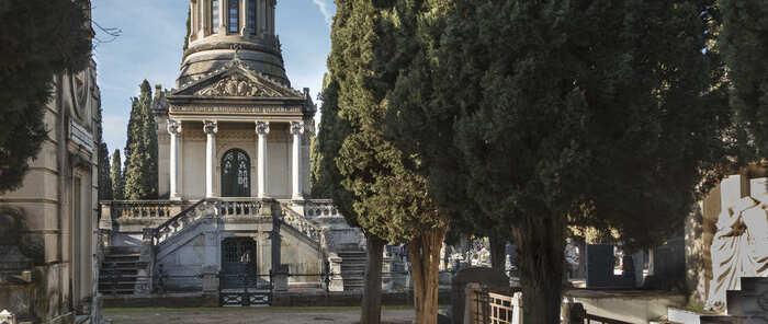 Guadalajara prepara visitas especiales por la Arquitectura Funeraria