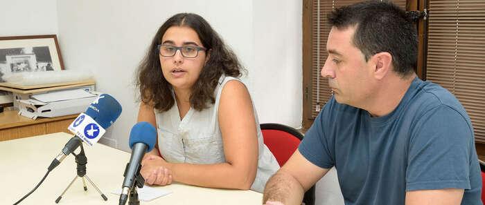 El Ayuntamiento colaborará con 14.000 euros en las inversiones que realicen las empresas con sede social en Argamasilla de Alba