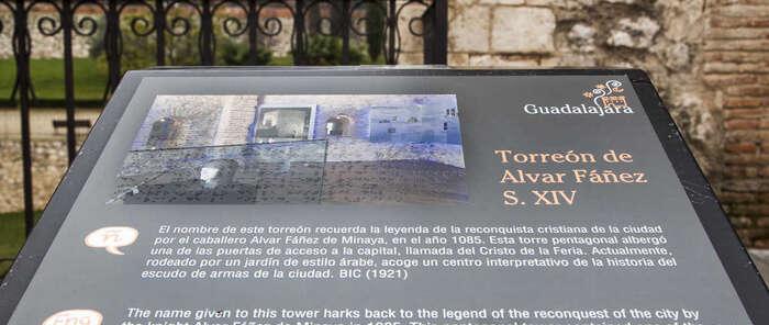 """Guadalajara sigue en liza para conseguir el título de """"Destino Turístico Accesible"""""""
