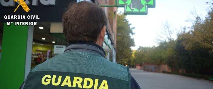 Detenidas dos personas en Cervera de los Montes por falsificación de recetas médicas