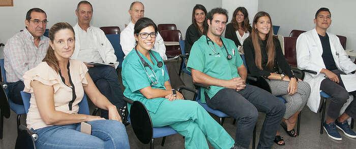 Guadalajara acogerá este año la celebración de la V Jornada de Patología Respiratoria para residentes de Neumología