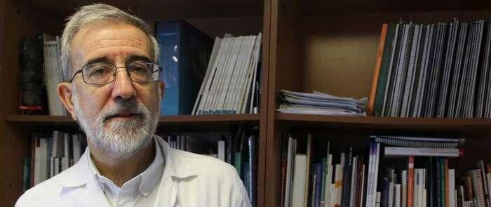 El jefe de Nefrología del Hospital de Guadalajara, Gabriel de Arriba, nuevo vicepresidente de la Sociedad Española de esta especialidad