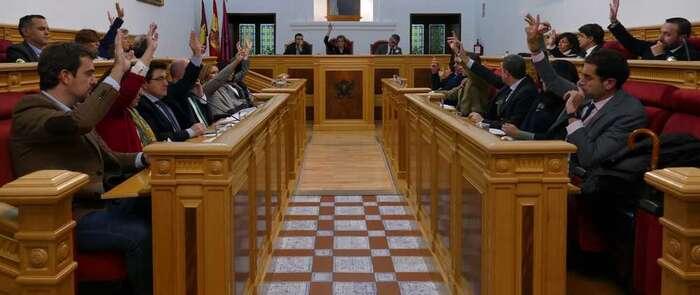 El Pleno respalda la moción de Cs y Toledo implantará un Documento Tecnológico Único para simplificar y facilitar a los vecinos el acceso a los servicios