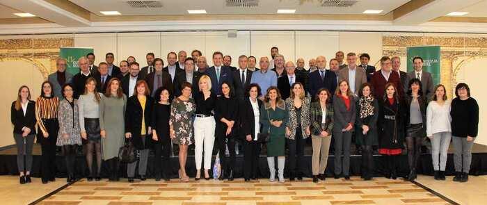 Eurocaja Rural cierra el año abriendo oficina en una nueva región: Murcia