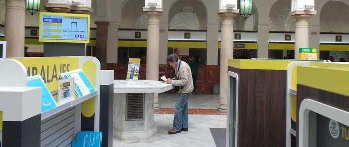 Más de 166.000 personas se examinan el próximo domingo para obtener un empleo fijo en Correos