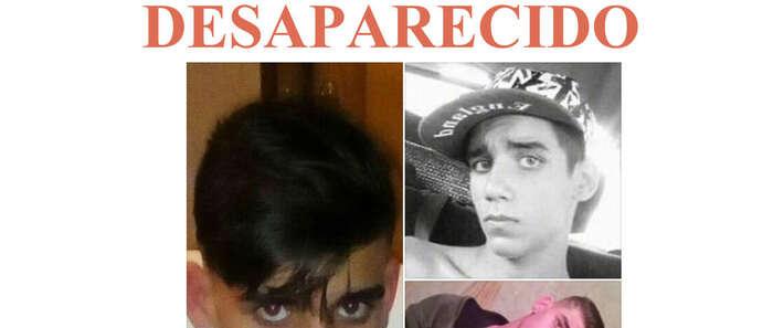 Se ruega colaboración ciudadana por la desaparición de un menor de 14 años en Pozuelo de Calatrava (Ciudad Real)
