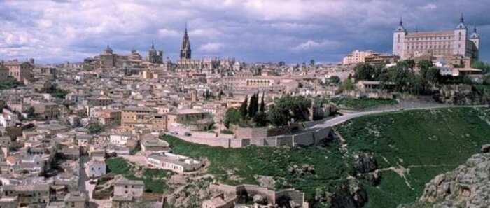 Ciudades para vivir cerca de Madrid