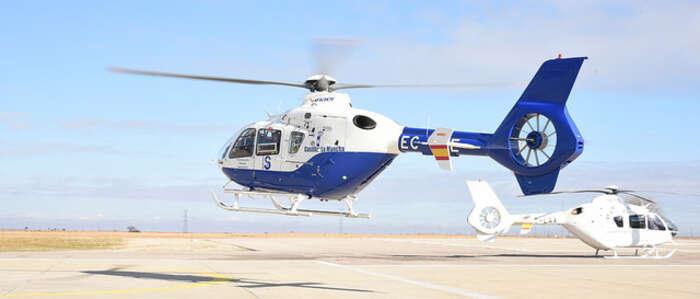 Castilla-La Mancha incorporará 4 nuevos helicópteros de última generación y 5 helisuperficies al Servicio de Transporte Sanitario Aéreo