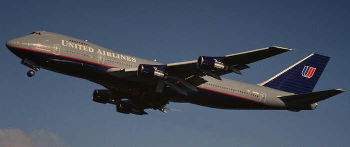 Reclamación United Airlines, condiciones y pasos a seguir