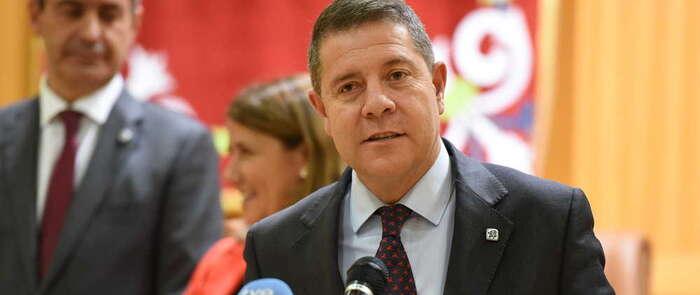 El nuevo plan de empleo de Castilla-La Mancha se aprobará, el próximo jueves 24 de octubre, en Consejo de Gobierno extraordinario
