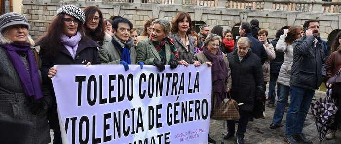 El Gobierno regional pide a toda la ciudadanía, a partidos políticos, instituciones y organizaciones su complicidad para acabar con la violencia de género