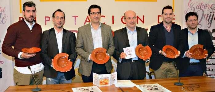 La Diputación de Ciudad Real impulsa el turismo con siete eventos que potencian productos característicos de la tierra