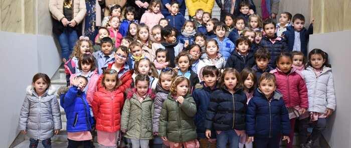 Las Jornadas de Puertas Abiertas de la Diputación de Ciudad Real se prolongan hasta mañana por la gran demanda de visitas