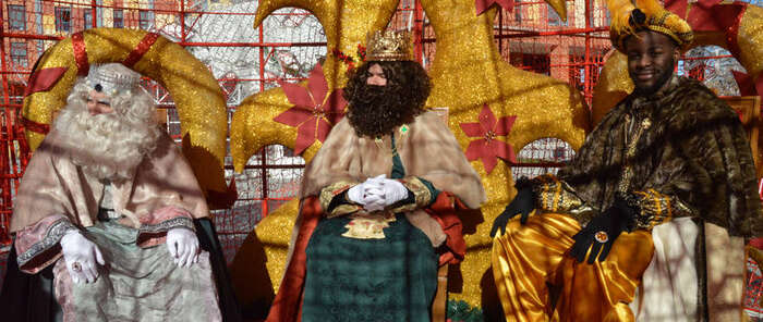Una sexta carroza y recorrido vallado, novedades de la Cabalgata de Reyes de Azuqueca