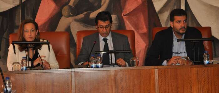 La Diputación de Ciudad Real apoya a los alcaldes y concejales de Cataluña que desempeñan sus funciones dentro de la legalidad