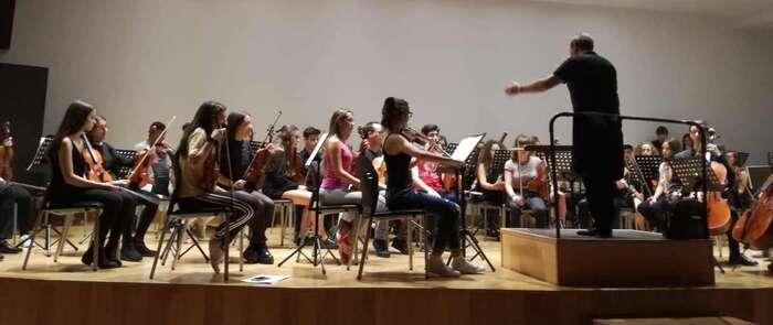 El Gobierno regional felicita al Conservatorio de Ciudad Real por el Concierto Final del curso académico 2018-2019