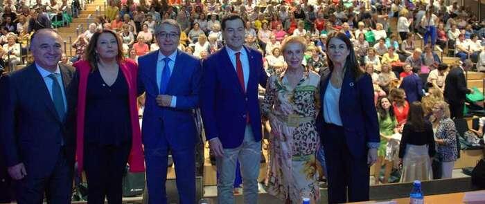 AFAMMER reúne a su Asamblea para celebrar el Día Internacional de la Mujer Rura