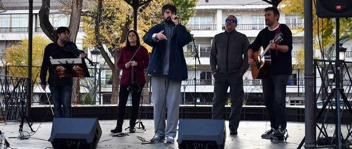 Ciudad Real conmemora con música, exposiciones y cine el Día Internacional de los Derechos Humanos