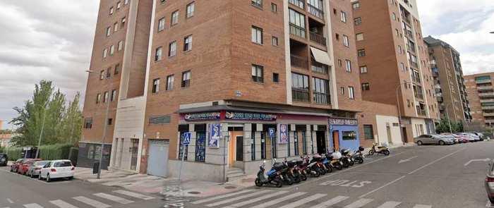 Un hombre de 37 años herido por arma blanca durante una agresión en una discoteca de Guadalajara