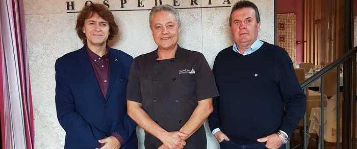 El Gobierno de Castilla-La Mancha apoya al sector hostelero  al suponer fuente de riqueza y creación de empleo en Ciudad Real
