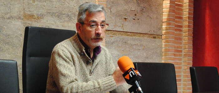 Jesús Martín destaca que Valdepeñas consolida su población con 30.291 habitante