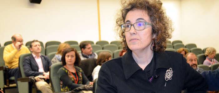 El porcentaje de mujeres investigadoras en Castilla-La Mancha iguala a la media nacional