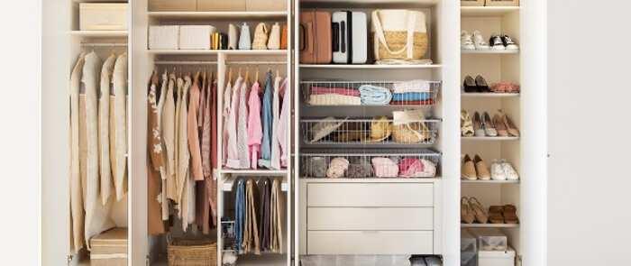 Consejos para cambiar tu armario sin gastar mucho dinero