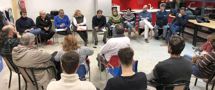 El Ayuntamientode Marchamalo culmina el proceso participativo para la elaboración de los Presupuestos de 2020
