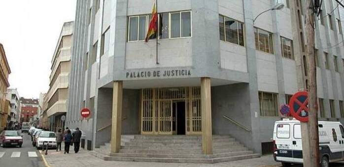 Condenado a más de 19 años por matar a su padre en Torrenueva