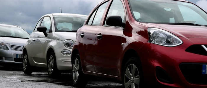Vehículos de ocasión: primera opción de compra entre los conductores españoles
