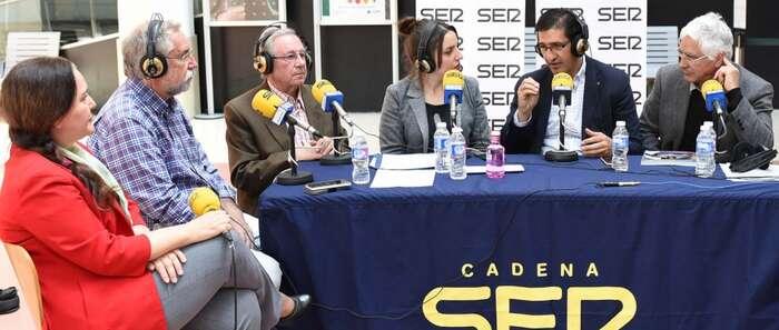 Caballero afirma que el AVE ha sido un revulsivo económico y social para la provincia de Ciudad Real