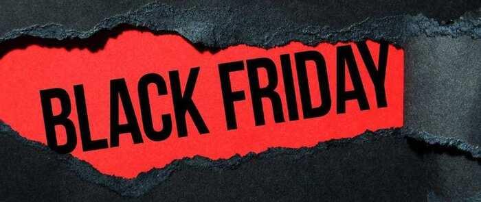 Consejos de la OMIC para comprar en el Black Friday y el Cybermonday