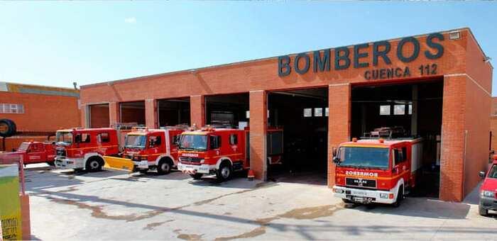 UGT seguirá negociando mejoras laborales para los bomberos de Cuenca