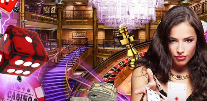 ¿Apostar por los casinos online?