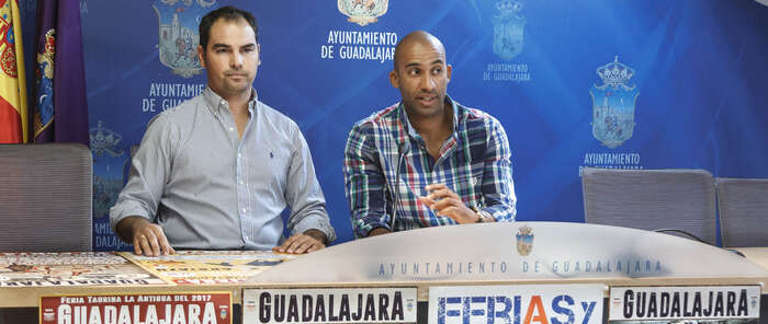 Guadalajara será escenario del mejor espectáculo ecuestre del momento y del mejor concurso de recortadores a nivel nacional