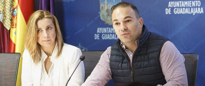 La última resolución judicial vuelve a dar la razón al Ayuntamiento de Guadalajara en relación con el Fuerte de San Francisco