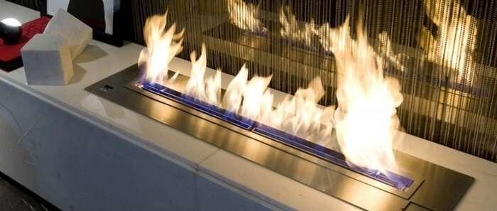 Calentar una vivienda con gas natural cuesta la mitad que hacerlo con radiadores eléctricos