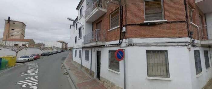 Desalojado un edificio en La Roda tras un incendio en una caldera