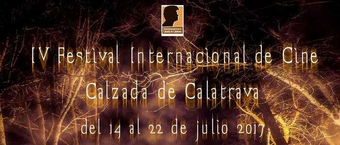 Un total de 641 obras aspiran a ser seleccionadas en el 4º Festival Internacional de Cine de Calzada de Calatrava