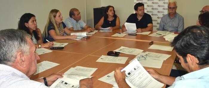 La Asociación del Campo de Calatrava aprobó sus primeros expedientes de promotores privados, que supondrán una inversión cercana al millón de euros